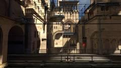 The Crossing - Jegelik fejlesztését kép