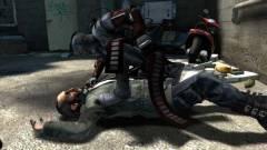 The Crossing - ilyen lett volna a Dishonored alkotóinak el nem készült játéka kép