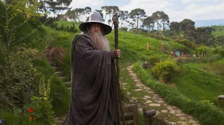 A The Lord of the Rings sorozat is Új-Zélandon készül majd bevezetőkép