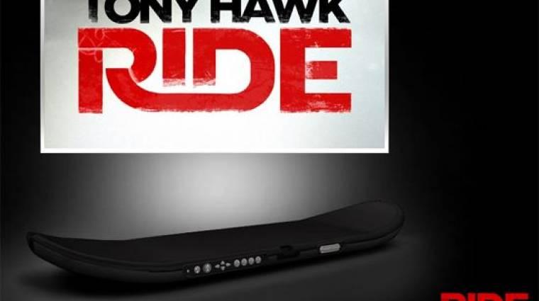 A VGA-n jelentik be az új Tony Hawk játékot bevezetőkép