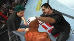 Eltiltják az UFC bunyósait az EA játékától? kép