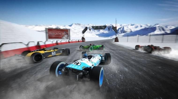 Victory: The Age of Racing - Új autóverseny a Vae Victis-től bevezetőkép