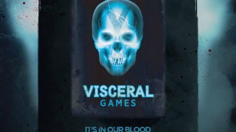 Új játékon dolgozik a Visceral Games bevezetőkép