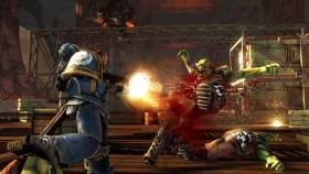 Warhammer 40,000: Space Marine kép