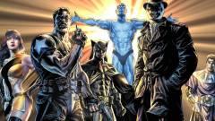A Watchmen hőseivel jöhet az Injustice 3? kép
