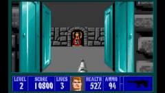Így még biztosan nem játszottatok Wolfenstein játékot kép