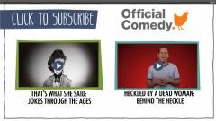 Indul a YouTube vígjáték csatornája kép
