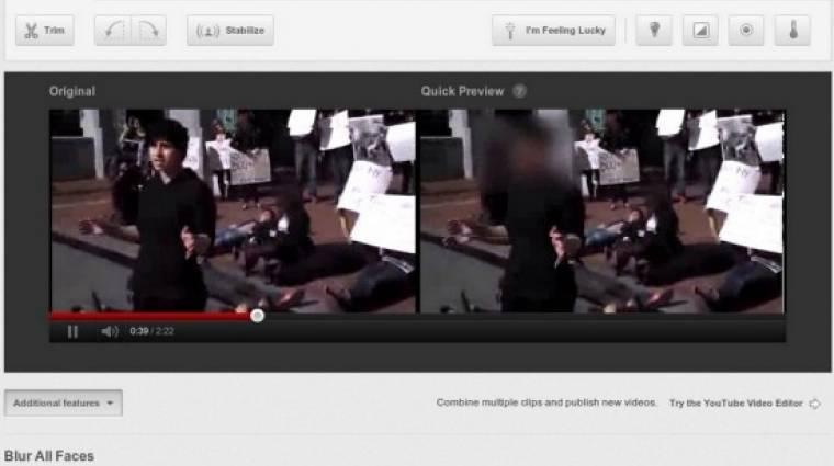 Nem fizet a tévé a blogger videója után kép