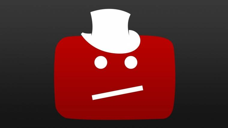 YouTube letiltások - itt egy megoldás bevezetőkép