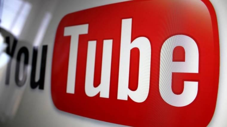 YouTube - jövő héttől bárki streamelhet 4K-ban?  bevezetőkép