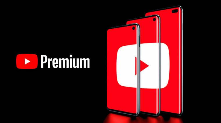 Új, olcsóbb változatot kapott a YouTube Premium kép
