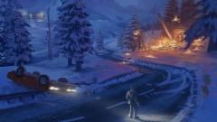 Lelőtték a Rockstar ezer éve bejelentett játékának weboldalát kép