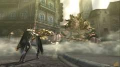A Nintendo nélkül nem lenne Bayonetta 2 kép