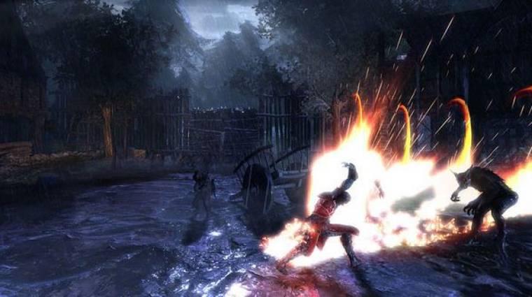 Castlevania: Lords of Shadow - megérkeztek az első értékelések bevezetőkép