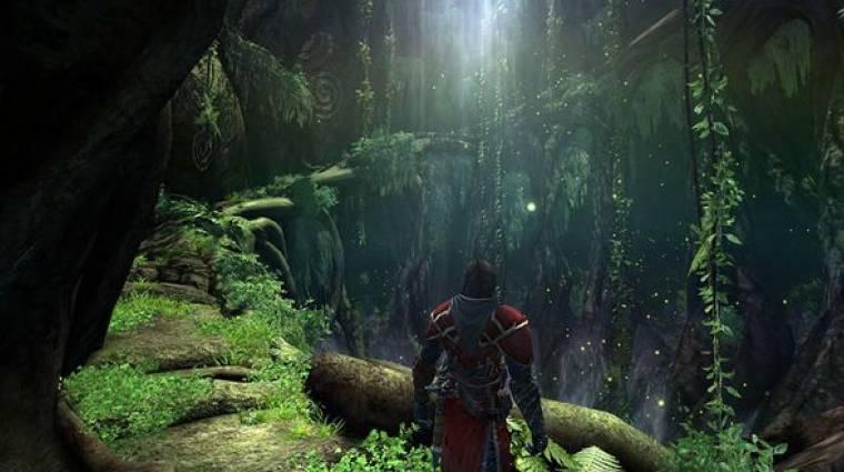Castlevania: Lord of Shadow trailer bevezetőkép