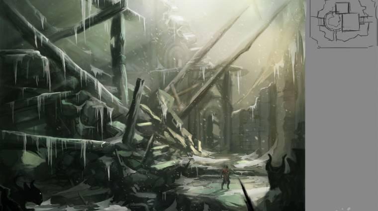 Castlevania - Nincs mozgásérzékelés bevezetőkép