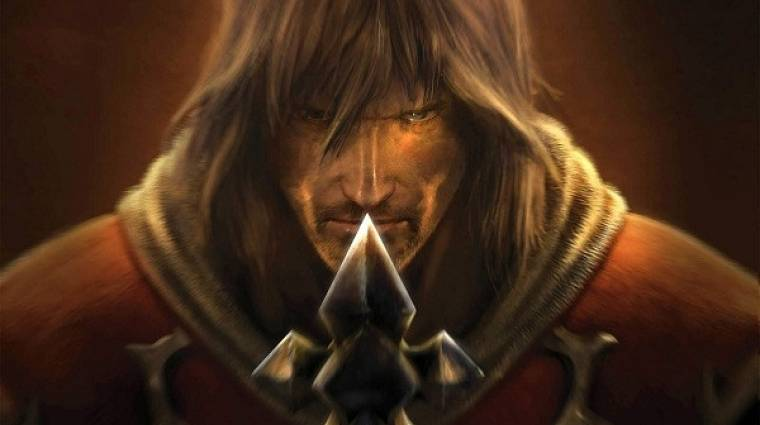 Castlevania: Lords of Shadow 2 - PC-re is érkezik bevezetőkép
