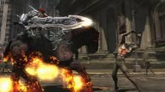 Darksiders - a gamescomon jelentik be a felújított változatot kép