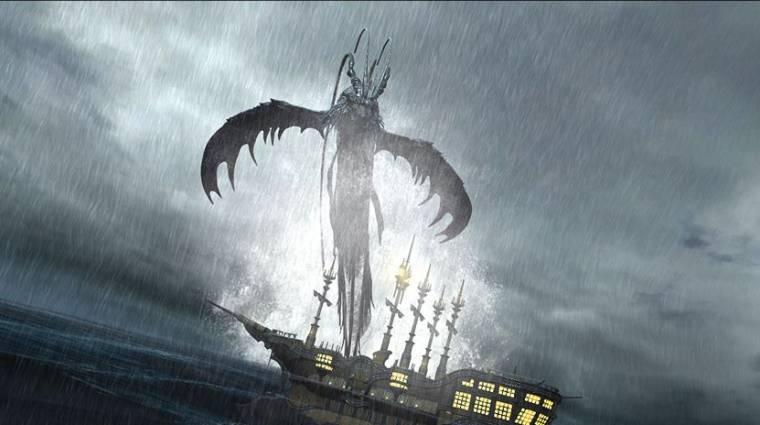 Újra nyeregben a Square Enix  bevezetőkép