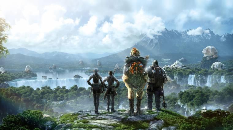 Final Fantasy XIV: Realm Reborn - így próbálhatod ki te is bevezetőkép