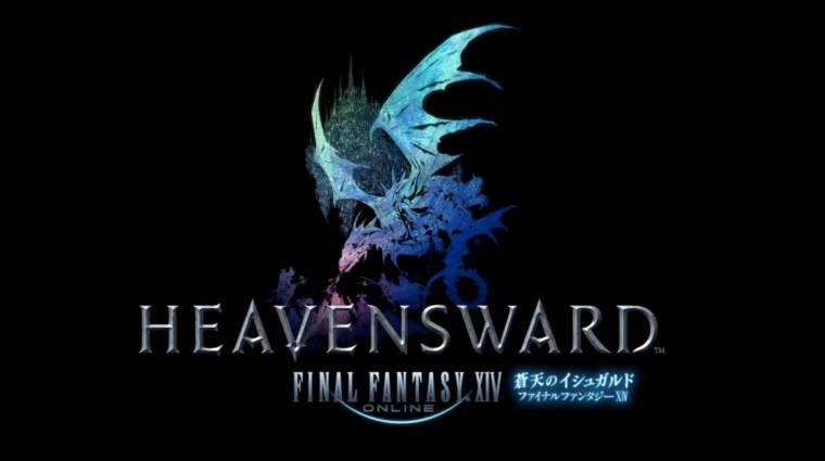 Final Fantasy XIV: Heavensward - mit rejt a gyűjtői csomag? bevezetőkép