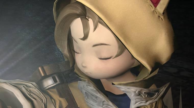 Final Fantasy XIV - jön a cuki karácsonyi esemény bevezetőkép
