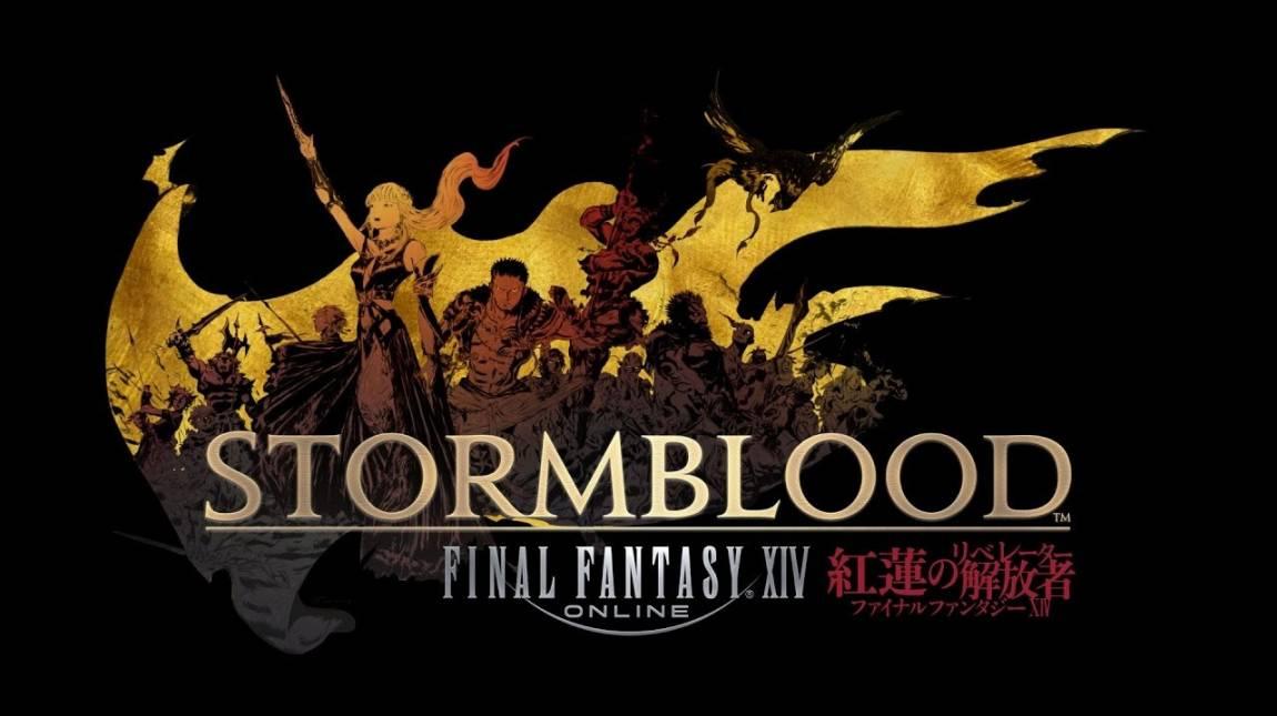 Final Fantasy XIV – jön az új kiegészítő, már trailerünk is van hozzá! bevezetőkép