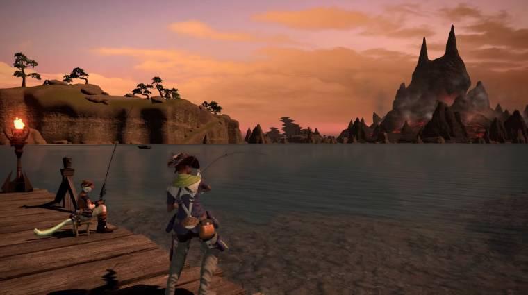 Final Fantasy XIV GO - a való világban is gyűjthetjük az alapanyagokat bevezetőkép
