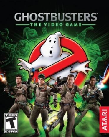 Ghostbusters kép