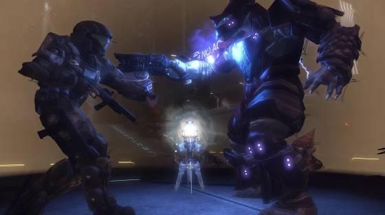 Halo 3: ODST infódoboz