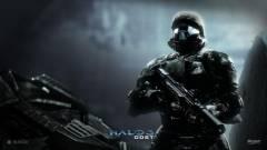 Halo 3: ODST - így néz ki Xbox One-on kép