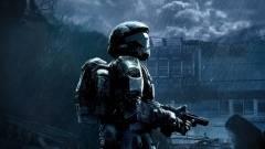 Megvan a Halo 3: ODST PC-s megjelenési dátuma kép