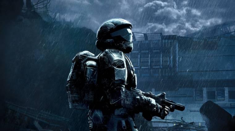 Megvan a Halo 3: ODST PC-s megjelenési dátuma bevezetőkép