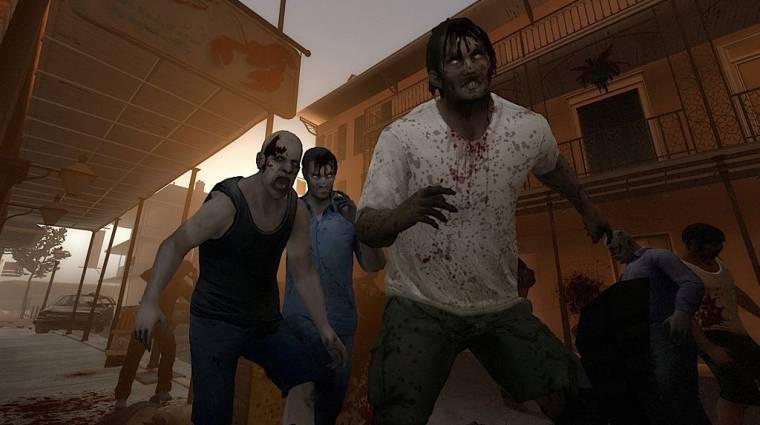Back 4 Blood - jön a Left 4 Dead készítőinek új játéka bevezetőkép