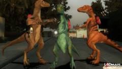 A legjobb Left 4 Dead 2 mod kép
