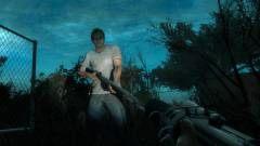 Left 4 Dead 2 - hogy került ide Trevor? kép