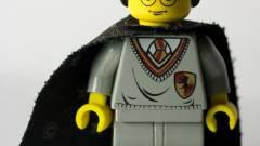 LEGO Harry Potter: Years 1-4 bejelentés és trailer kép
