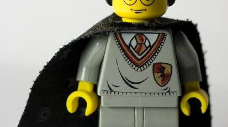 LEGO Harry Potter: Years 1-4 bejelentés és trailer bevezetőkép