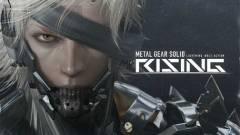 Metal Gear Solid Rising - Csodaszép grafika minden platformon kép