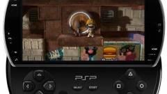 Sony Japan - végetértek a PSP Go szállítások. kép