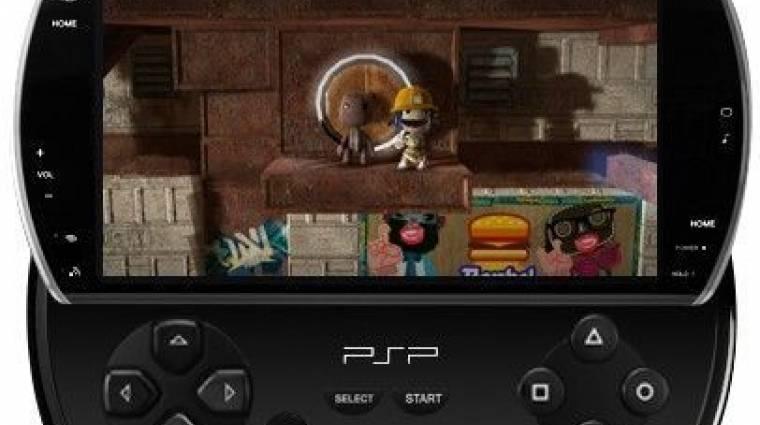 Sony Japan - végetértek a PSP Go szállítások. bevezetőkép