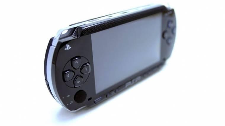 Hamarosan jön egy játék PSP-re, szavazhatunk, milyen legyen az UMD-je bevezetőkép
