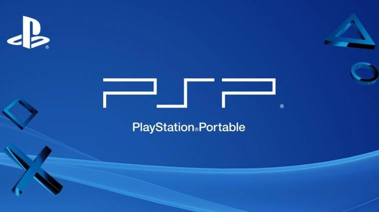 PSP-n hamarosan senki sem fog tudni játékokat vásárolni bevezetőkép
