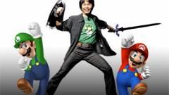 Nintendo: Nem aggódnak a Project Natal miatt sem kép