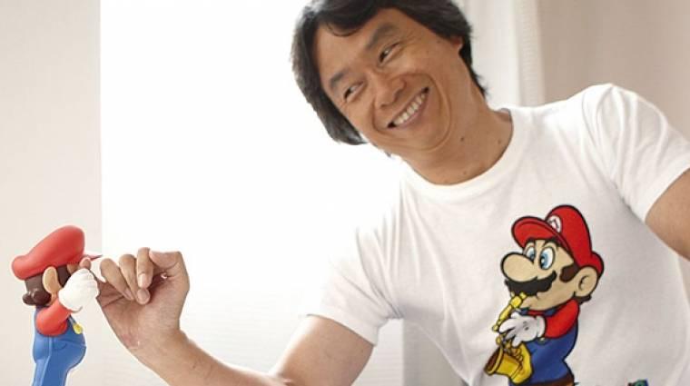Nintendo NX - azért nem mutatták még be, mert félnek, hogy lemásolják bevezetőkép