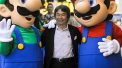 Kizárólag üzleti megfontolásból készül új Mario-film kép