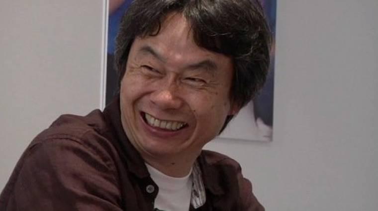 Képzelhetitek, mit reagált a Nintendo, amikor a Microsoft fel akarta vásárolni bevezetőkép