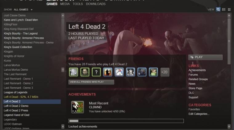 Codemasters versenyjátékok leértékelése Steamen bevezetőkép