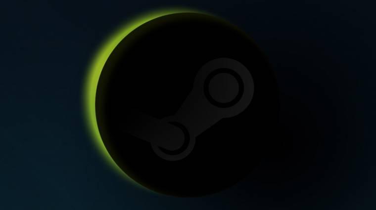 Megszűnt a Steam Greenlight bevezetőkép