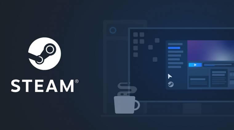 A Valve 2 év után helyrerakta a Steam meghívókban megbújt hacket bevezetőkép